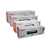 Canon CART-316BK, C, M, Y Set of 4 Colour Toner Cartridges
