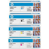 HP CC530A CC531A CC532A CC533A 304A Set of 4 Colour Toner Cartridges