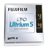 Fuji Film Ultrium (1.5TB - 3TB) Data Cartridge